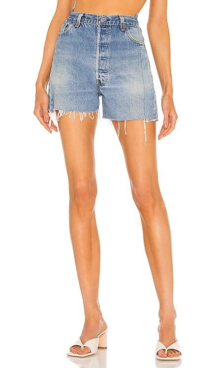 OG Shorts EB Denim $215 NEW