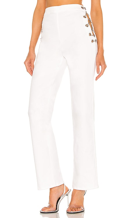 New Chain Pant EB Denim $283 BEST SELLER