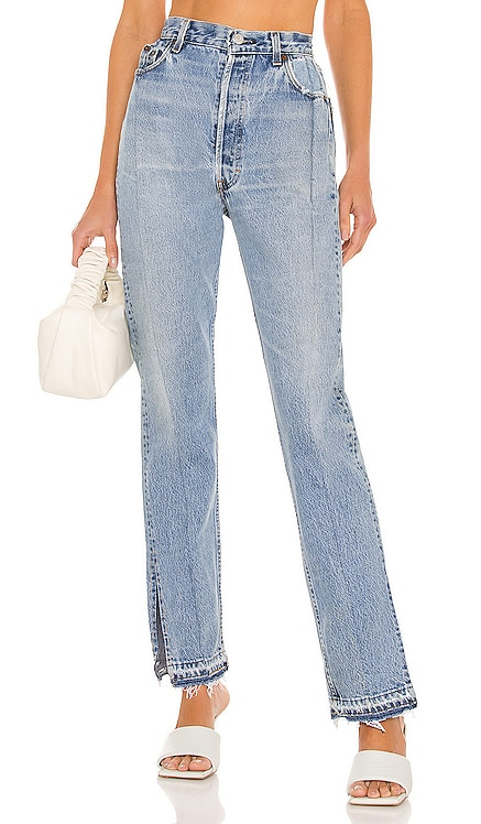 DROIT UNRAVELED EB Denim $325 BEST SELLER