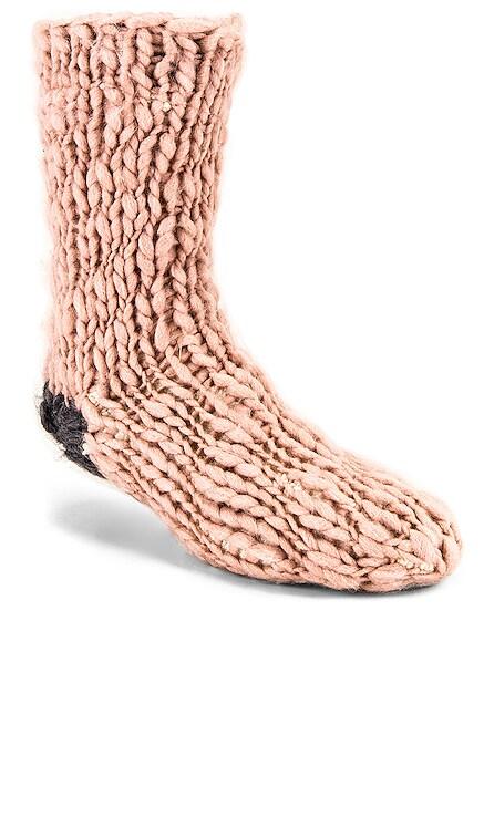 The Scout Slipper Sock eberjey $38 NEW