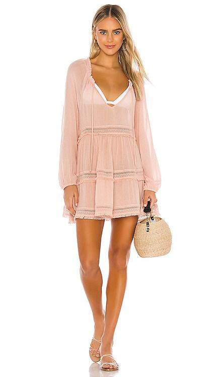 Summer Of Love Sofia Dress eberjey $179 BEST SELLER