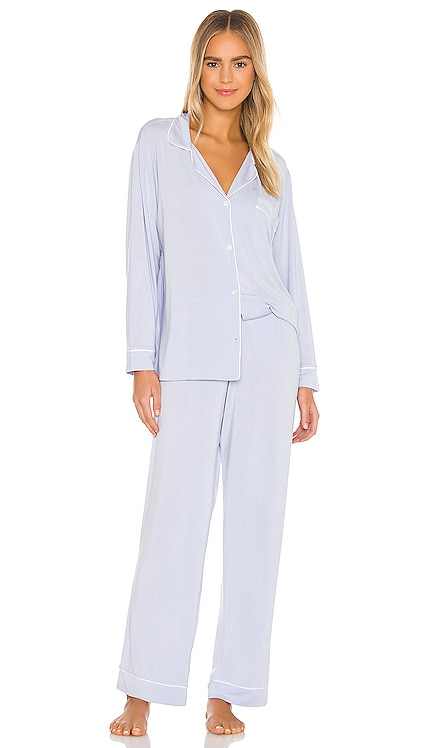 Gisele Long PJ Set eberjey $120