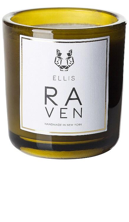 Raven Terrific Scented Candle Ellis Brooklyn $60