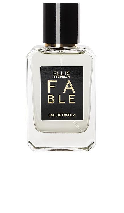 Fable Eau De Parfum Ellis Brooklyn $100
