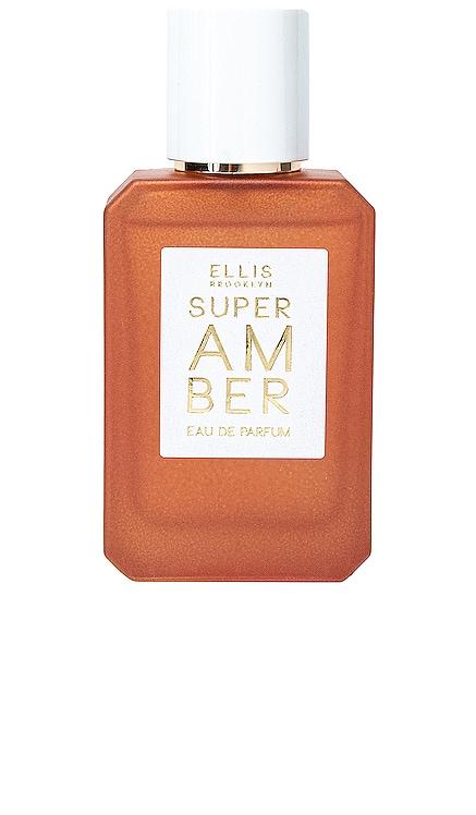 ПАРФЮМЕРНАЯ ВОДА SUPER AMBER Ellis Brooklyn $105