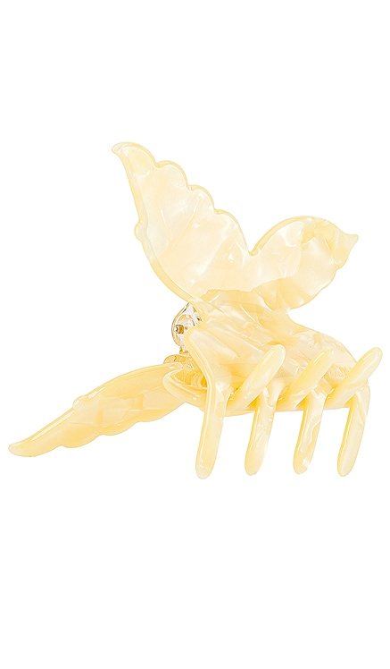 Papillon Claw Clip Emi Jay $20 NEW