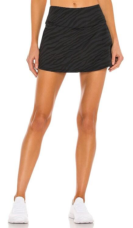 Zebra Fly Skirt Eleven by Venus Williams $87