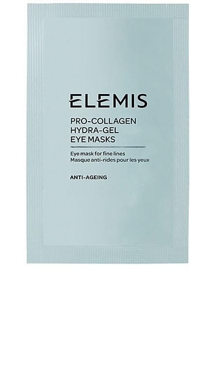 MASQUES POUR LES YEUX PRO-COLLAGEN ELEMIS $76