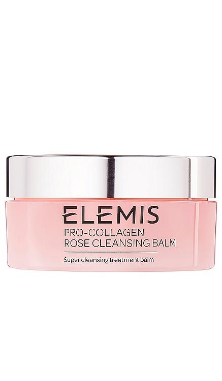 PRO-COLLAGEN ROSE 클렌저 ELEMIS $64 베스트 셀러