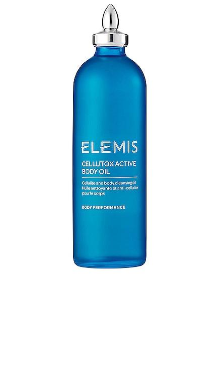 Cellutox Active Body Oil ELEMIS $64 BEST SELLER