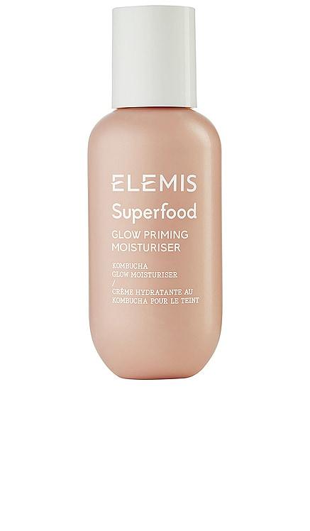 Superfood Glow Priming Moisturiser ELEMIS $49