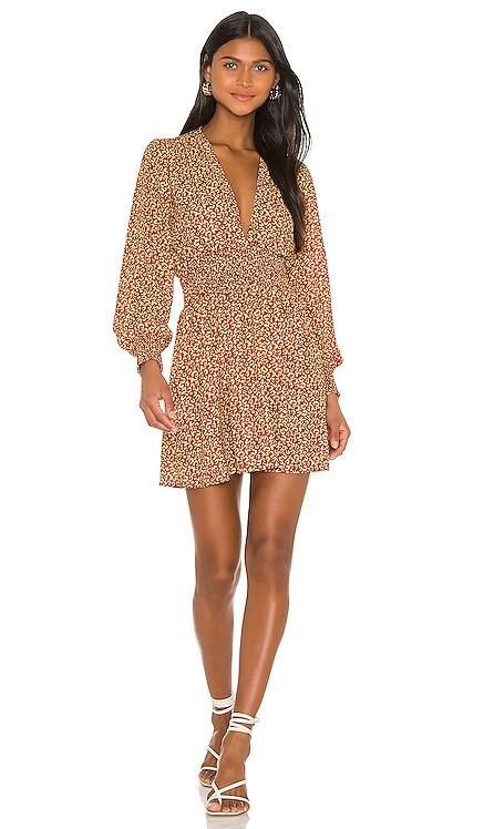 Alice Mini Dress RESA $154 NEW ARRIVAL