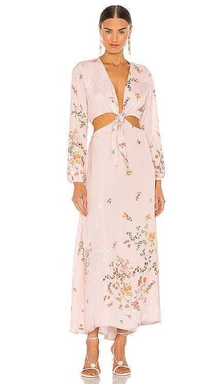 Noelle Dress RESA $189 NEW