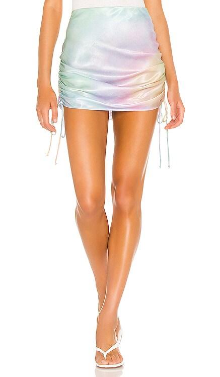 Christi Mini Skirt RESA $124 BEST SELLER