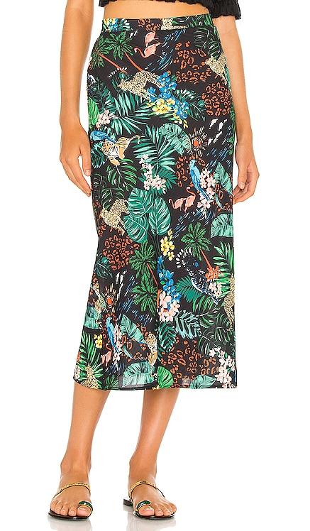 Isabel Midi Skirt RESA $99