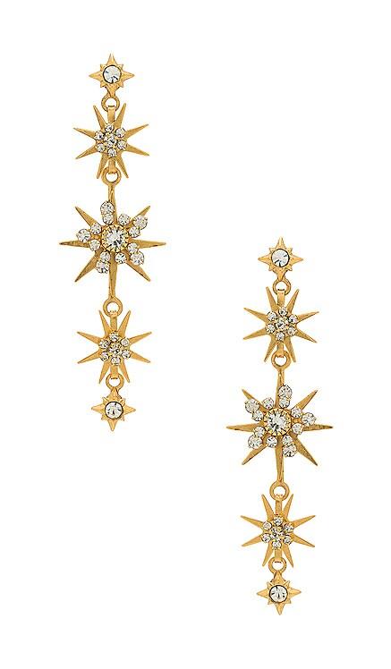Gilda Earring Elizabeth Cole $198 BEST SELLER