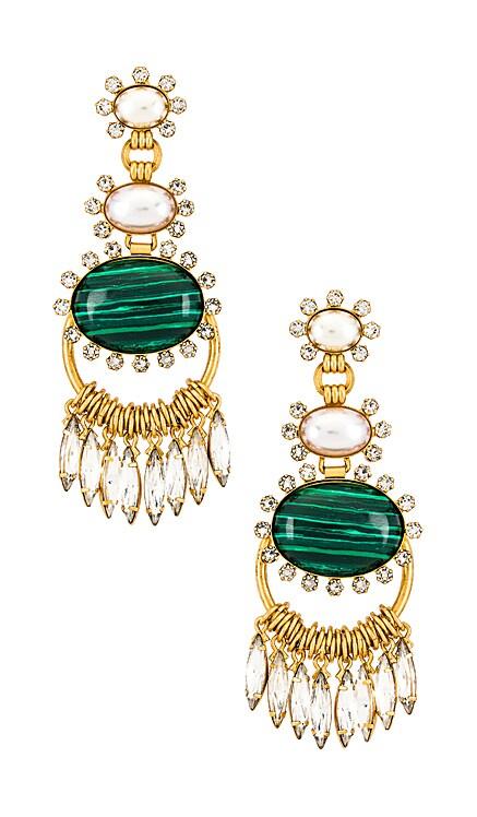Bonnie Earrings Elizabeth Cole $132