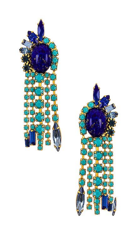 Sinclair Earrings Elizabeth Cole $168