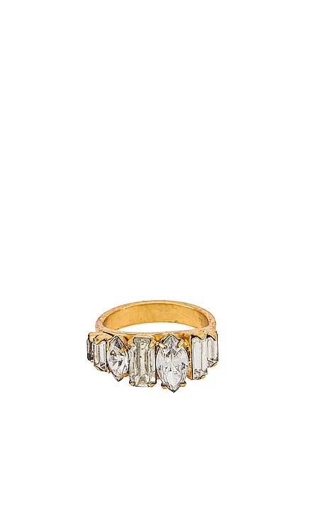 Ramsey Ring Elizabeth Cole $93 BEST SELLER
