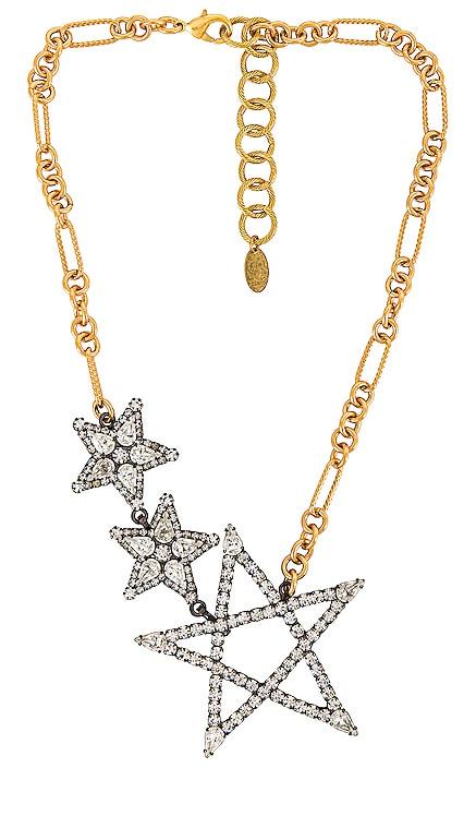 Parker Necklace Elizabeth Cole $228 BEST SELLER