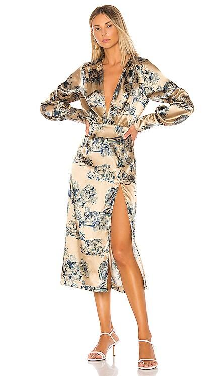 Emily Dress ELLEJAY $167