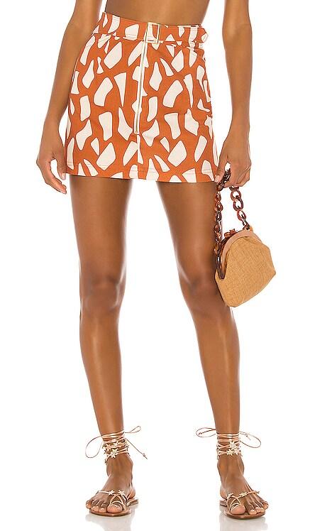 Maddie Skirt ELLEJAY $73
