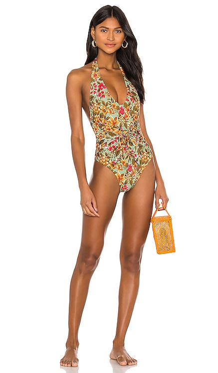 Reese One Piece ELLEJAY $165 NEW ARRIVAL