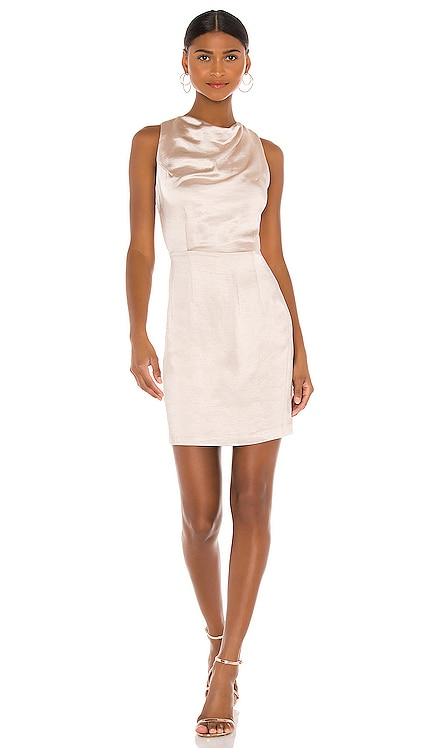 Etheline Dress ELLIATT $134 NEW