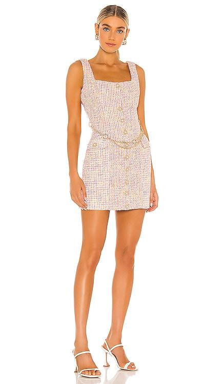 X Lily Mac Sifnos Dress ELLIATT $220 BEST SELLER