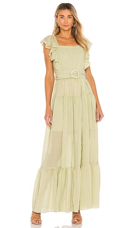 Jolie Maxi Dress ELLIATT $205