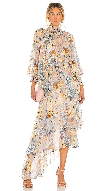 Astrid Dress ELLIATT $251 BEST SELLER