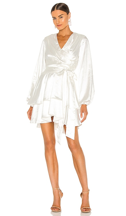 Lynx Dress ELLIATT $231 NEW