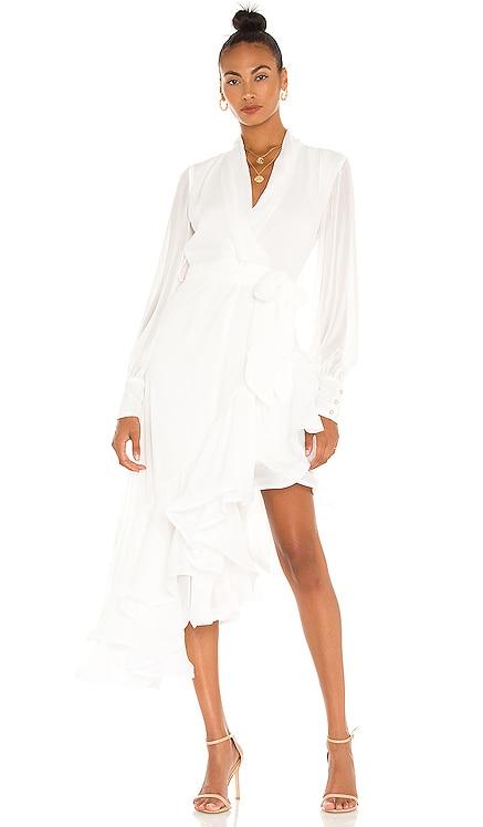 Genevieve Dress ELLIATT $260 NEW