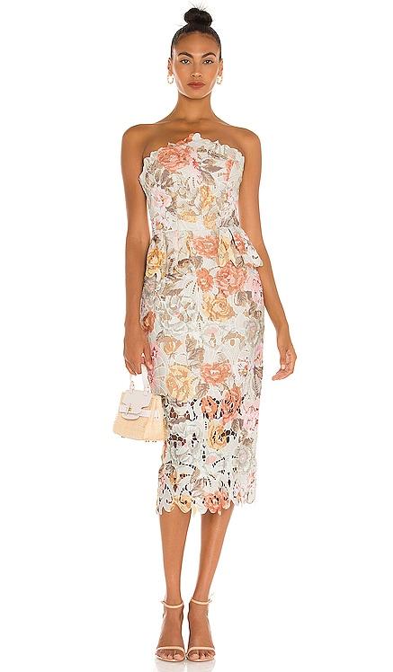 Adelynn Dress ELLIATT $290