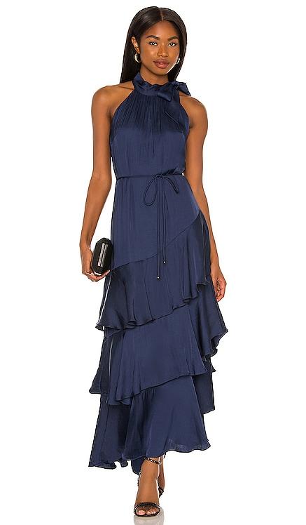 Bold Dress ELLIATT $233 NEW