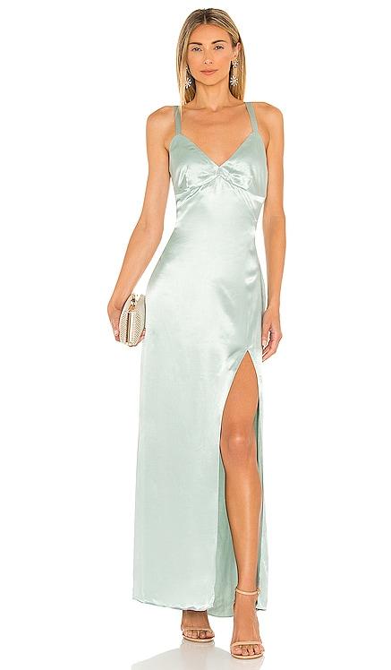 x REVOLVE Sloane Maxi Dress ELLIATT $220 BEST SELLER