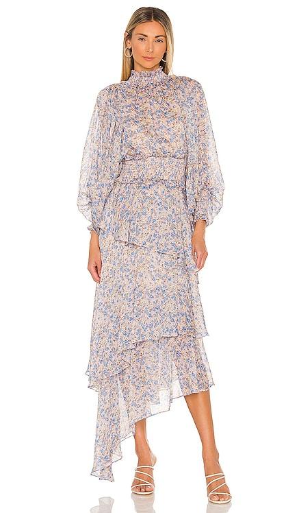 Astrid Dress ELLIATT $251 NEW