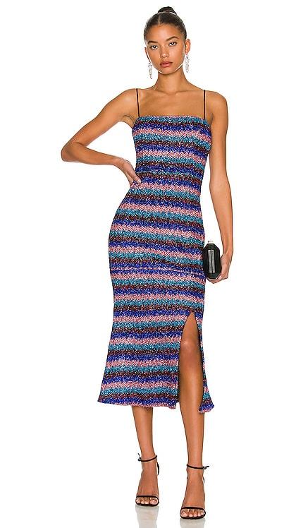Deserae Dress ELLIATT $270 NEW