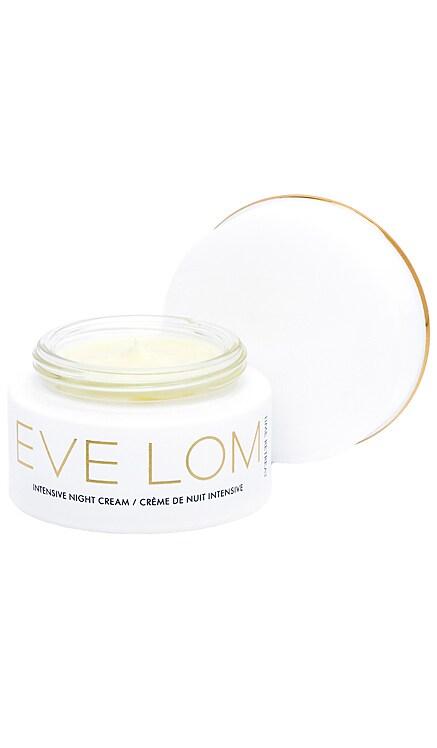 Time Retreat Intensive Night Cream EVE LOM $140