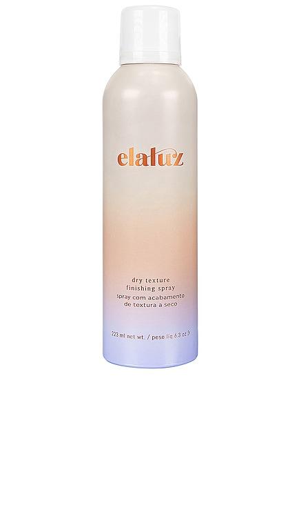 Dry Texture Finishing Spray Elaluz $36
