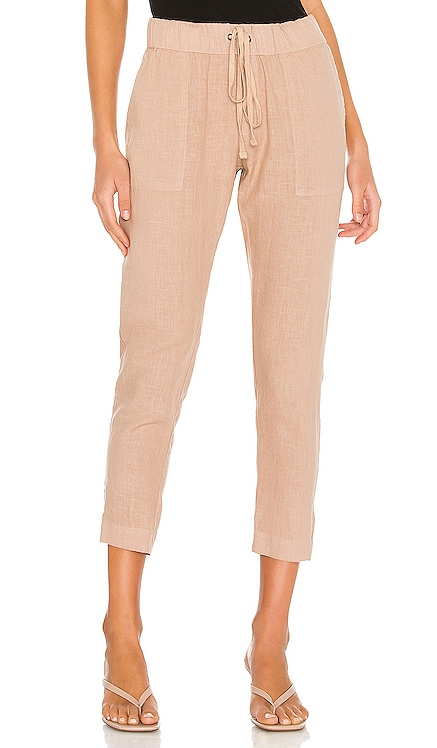 Easy Pant Enza Costa $165 NEW ARRIVAL