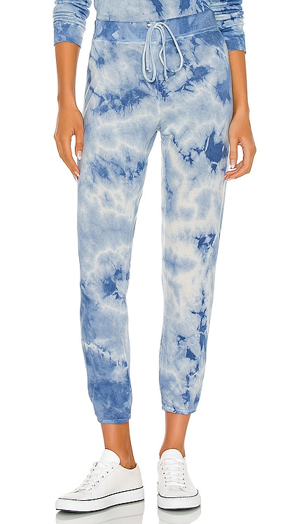 Terry Jogger Enza Costa $224 NEW