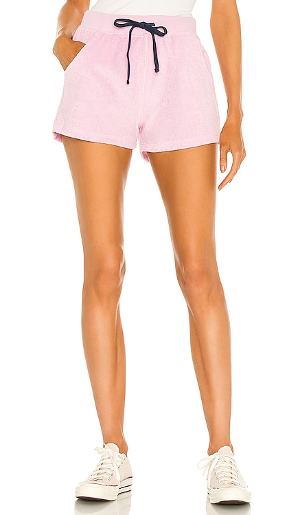 Saville Short Electric & Rose $88 NEW