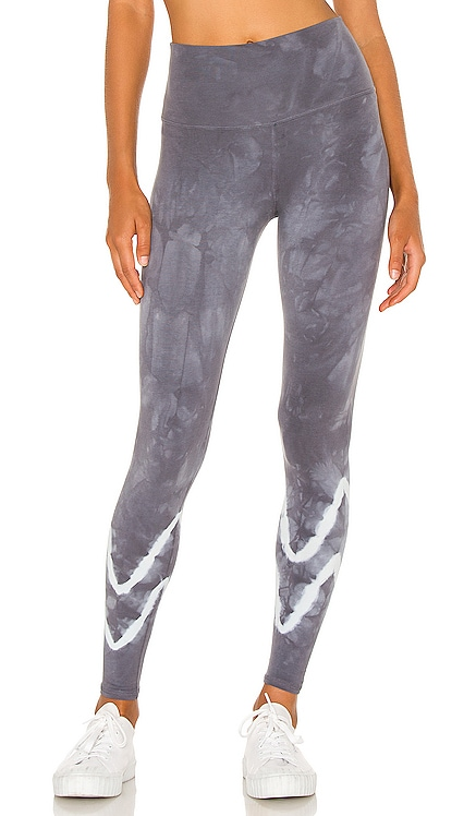 LEGGINGS SUNSET Electric & Rose $98 BEST SELLER