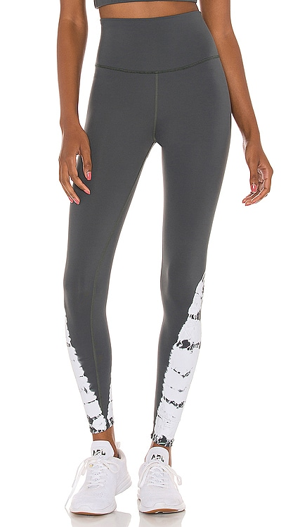 Venice 7/8 Legging Electric & Rose $118 NEW
