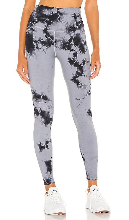 Venice 7/8 Legging Electric & Rose $118 BEST SELLER