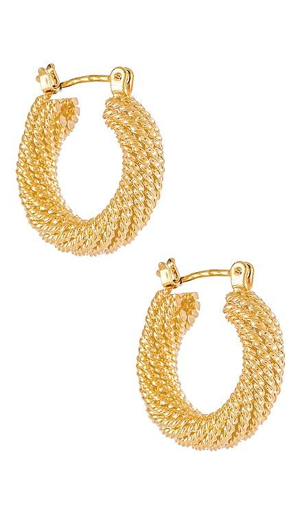 Presley Hoops Electric Picks Jewelry $68