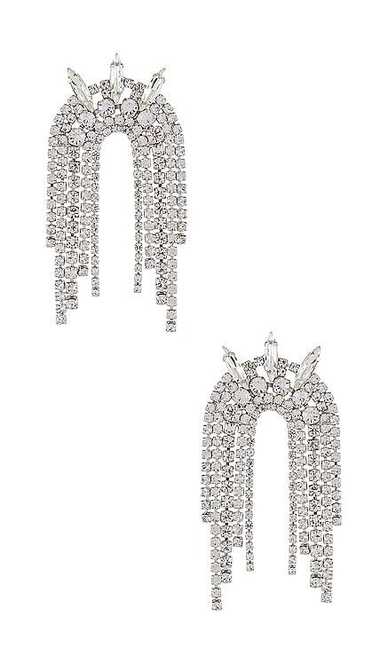 High Society Earrings Electric Picks Jewelry $98