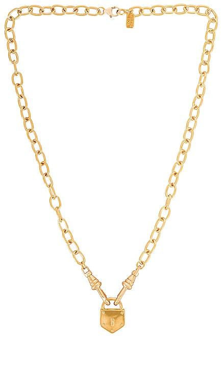 Capone Pendant Necklace Electric Picks Jewelry $128 NEW