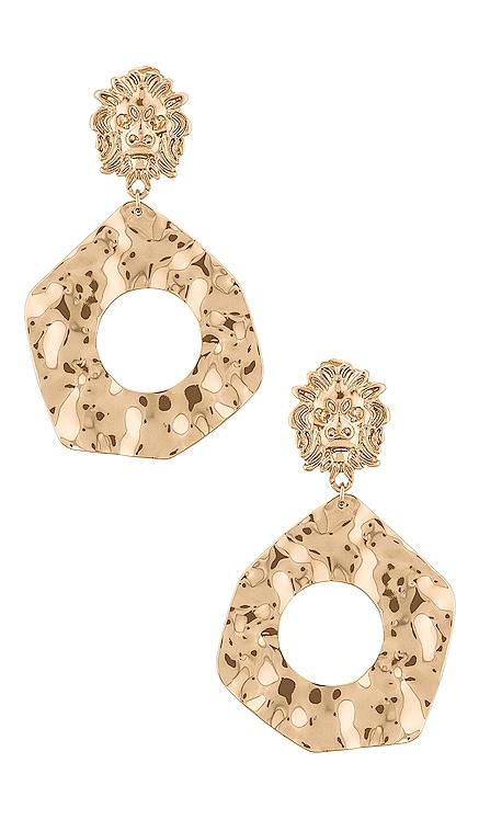 Mayel Earrings Epifene $30 NEW